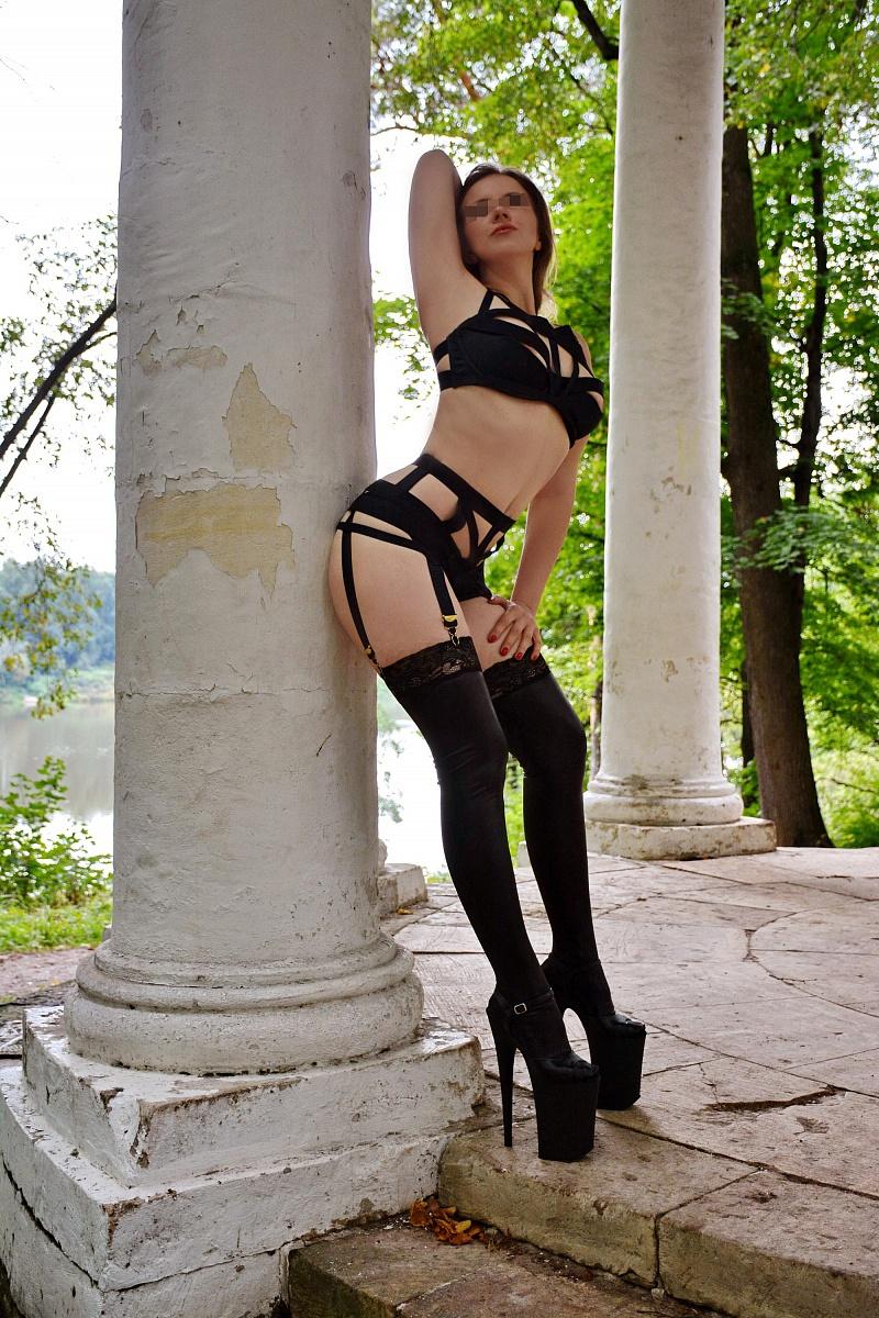 Проститутка Алена - Батайск
