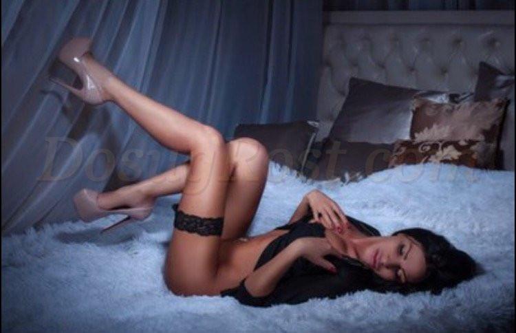 Проститутка Аня - Батайск
