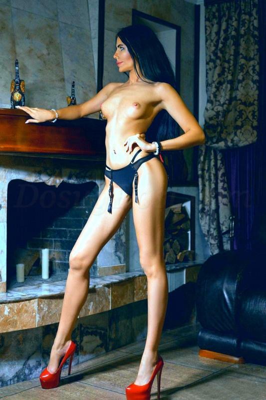 Проститутка Ева фото 100% - Батайск