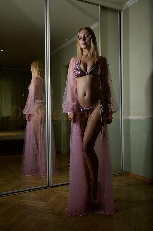 Проститутка Кристина - Батайск