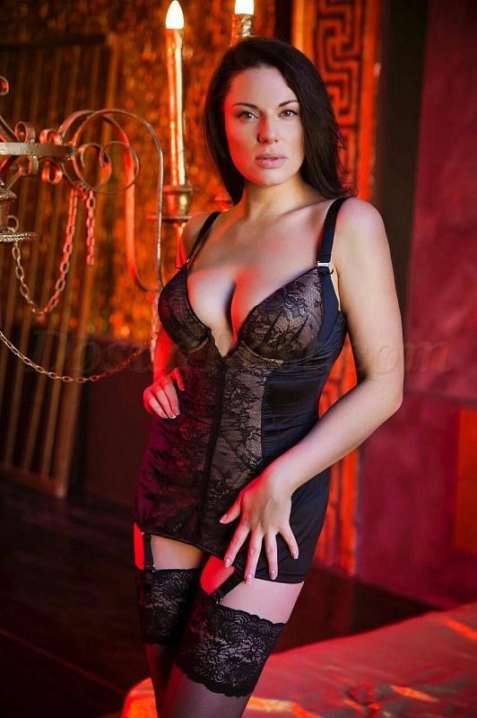Проститутка Стелла - Батайск
